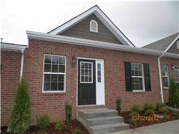 Rental Homes for Rent, ListingId:34468906, location: 1101 Downs Blvd., #296 Franklin 37064