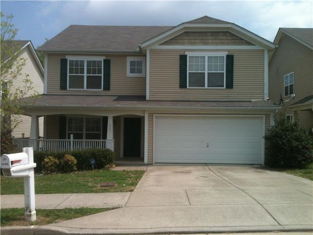 Rental Homes for Rent, ListingId:34485110, location: 225 Maxwell Place Antioch 37013