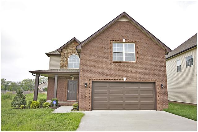 Rental Homes for Rent, ListingId:34505265, location: 3722 Windhaven Court Clarksville 37040