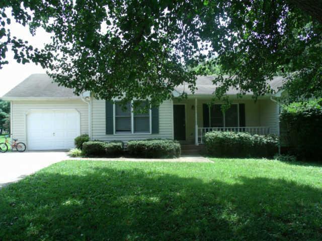 277 Timberlake Dr, Estill Springs, TN 37330