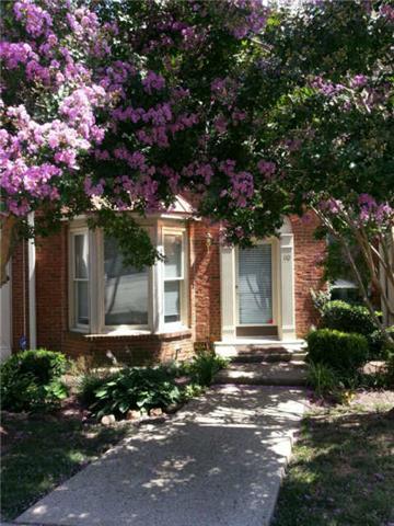 Rental Homes for Rent, ListingId:34485305, location: 110 FOREST PL CIR Nashville 37215