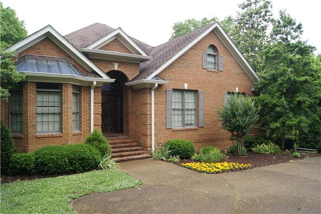 Rental Homes for Rent, ListingId:34485244, location: 1450 Old Hillsboro Rd Franklin 37069