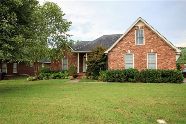 Rental Homes for Rent, ListingId:34485515, location: 1911 Kensington Dr Murfreesboro 37127