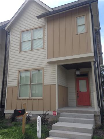 Rental Homes for Rent, ListingId:34485370, location: 902 Cheatham Place Nashville 37208