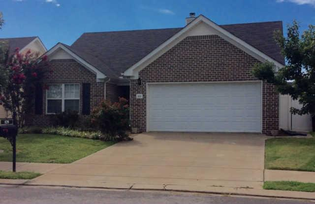 Rental Homes for Rent, ListingId:34485050, location: 829 Kaylee Murfreesboro 37128