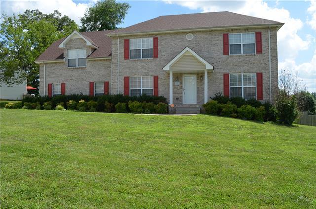 743 Cedar Grove Ct, Clarksville, TN 37040