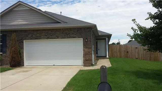 Rental Homes for Rent, ListingId:34505040, location: 367 Cottage Drive Gallatin 37066