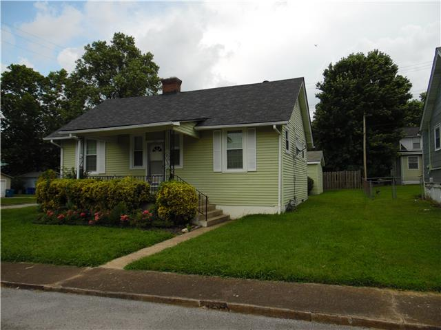 Rental Homes for Rent, ListingId:34505111, location: 1101 Clarke St. Old Hickory 37138
