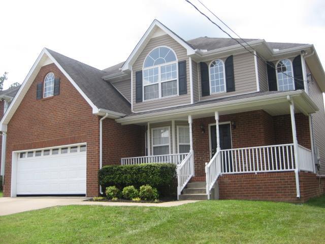 Rental Homes for Rent, ListingId:34505337, location: 1201 Blairfield Dr Antioch 37013