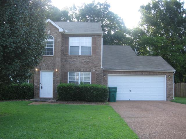 Rental Homes for Rent, ListingId:34505149, location: 8028 Meadowview Lane Mt Juliet 37122