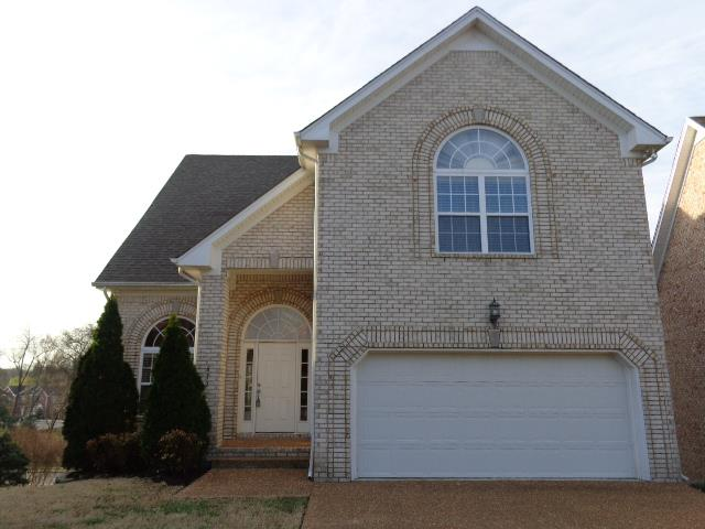 Rental Homes for Rent, ListingId:34505613, location: 632 Palisades Court Brentwood 37027