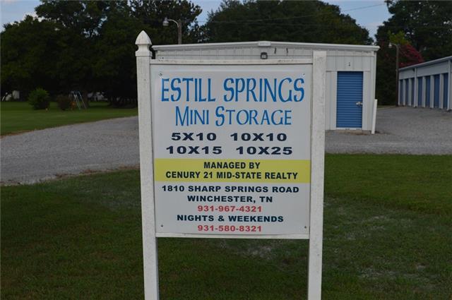 0 Beth Page Rd, Estill Springs, TN 37330