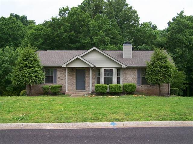 Rental Homes for Rent, ListingId:34505562, location: 436 Cyprus Clarksville 37040