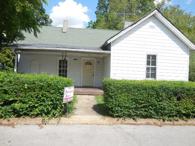 815 Woodside St, Columbia, TN 38401