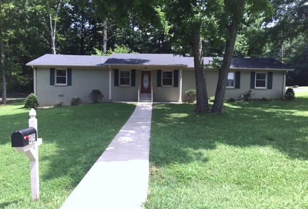Rental Homes for Rent, ListingId:34527460, location: 405 Crestland Columbia 38401
