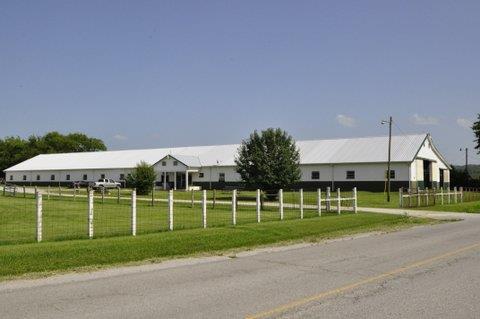761 Industrial Dr, Lewisburg, TN 37091