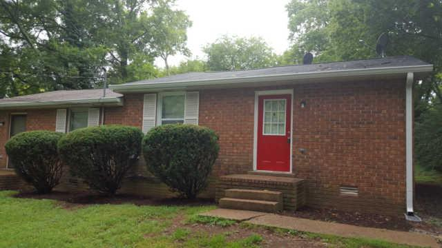 Rental Homes for Rent, ListingId:34526725, location: 2829 Brunswick Drive B Nashville 37207
