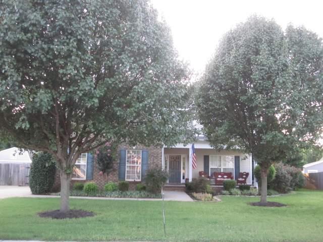 1722 Kinsale Ave, Murfreesboro, TN 37128