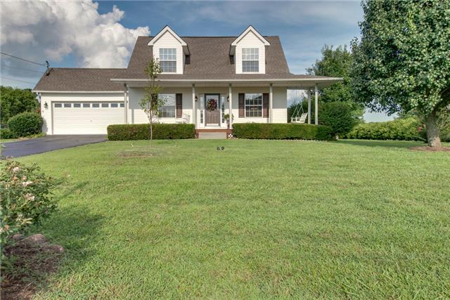 467 White Oak Trl, Spring Hill, TN 37174
