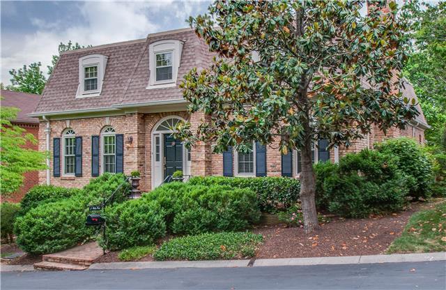 Rental Homes for Rent, ListingId:34546818, location: 5 Valley Forge Nashville 37205