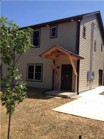 Rental Homes for Rent, ListingId:34547289, location: 1853A Joy Cir Nashville 37207