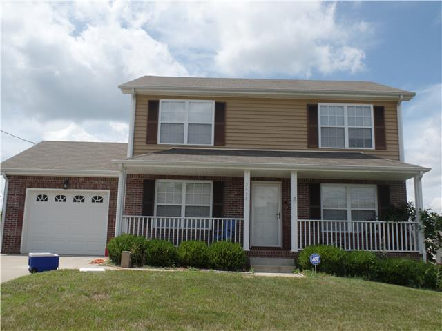 Rental Homes for Rent, ListingId:34546973, location: 3414 Queensbury Road Clarksville 37042