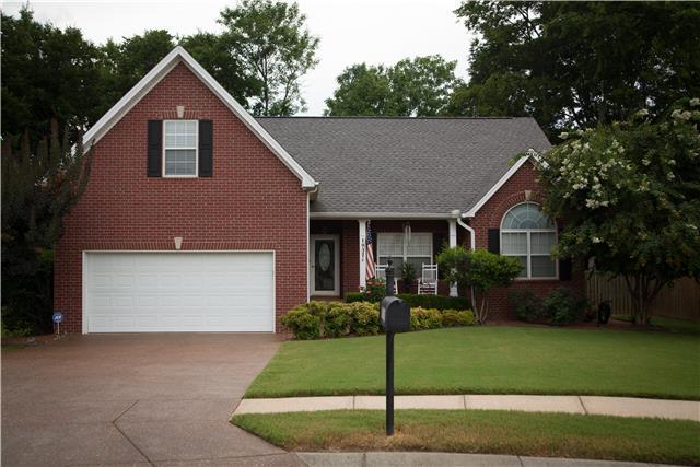 Rental Homes for Rent, ListingId:34547068, location: 1907 Bunbury Ct Thompsons Station 37179