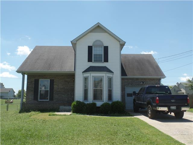 Rental Homes for Rent, ListingId:34546982, location: 1256 Archwood Drive Clarksville 37042