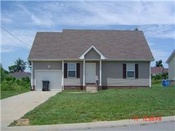 Rental Homes for Rent, ListingId:34547208, location: 206 Ruf Drive Oak Grove 42262