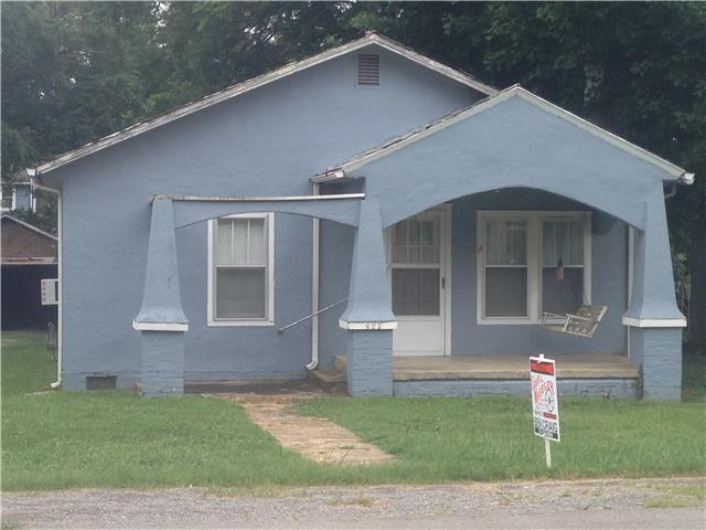 427 Lewis Ave, Shelbyville, TN 37160