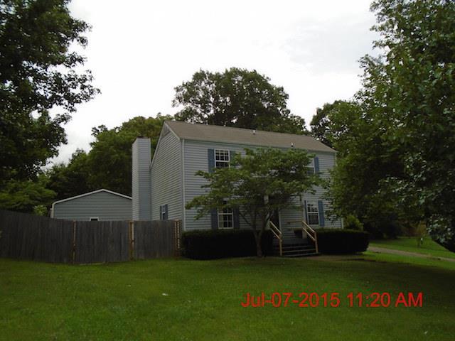 838 Hillside Dr, Springfield, TN 37172
