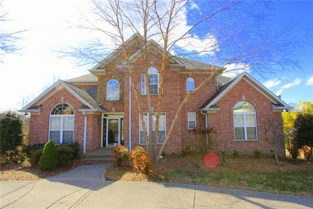 Rental Homes for Rent, ListingId:34546999, location: 1211 Rosewood Trail Mt Juliet 37122