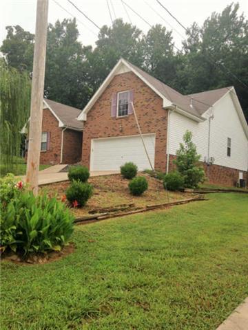 Rental Homes for Rent, ListingId:34547291, location: 327 Cottonwood Clarksville 37040