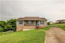 Rental Homes for Rent, ListingId:34546947, location: 1327 Mile High Court Clarksville 37042