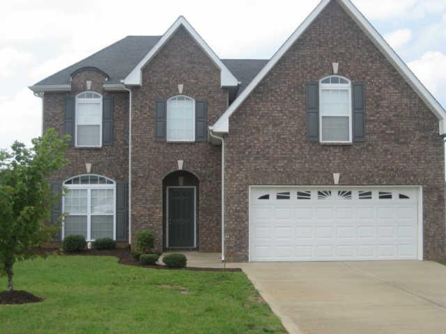 Rental Homes for Rent, ListingId:34566543, location: 1918 Shafer Drive Murfreesboro 37128