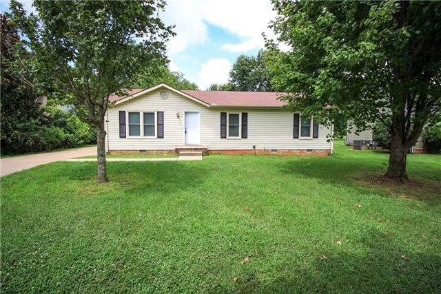 Rental Homes for Rent, ListingId:34566511, location: 5408 Luge Ct Murfreesboro 37129