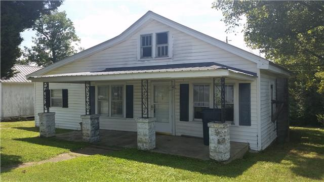 524 Roney Ave, Hohenwald, TN 38462