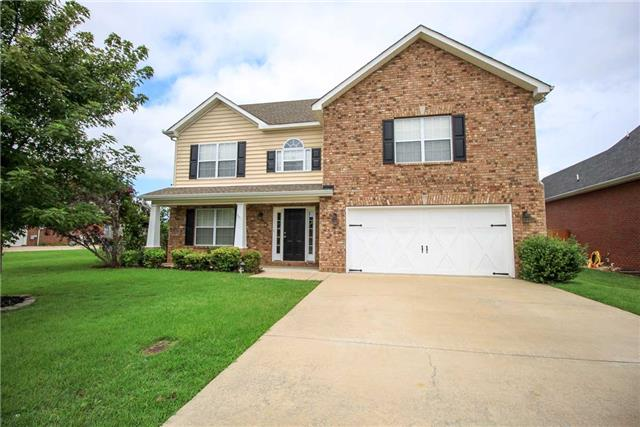 Rental Homes for Rent, ListingId:34566637, location: 2724 Westhaven Dr Murfreesboro 37128