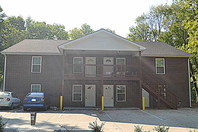 Rental Homes for Rent, ListingId:34566508, location: 720C Robb Ave Clarksville 37040
