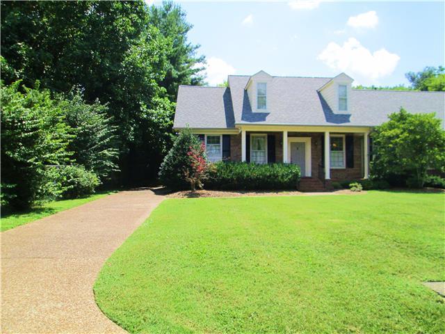 Rental Homes for Rent, ListingId:34566388, location: 4113 Dorcas Nashville 37215
