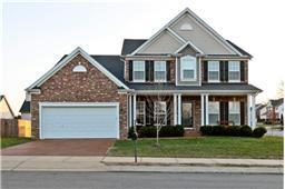 Rental Homes for Rent, ListingId:34566561, location: 6000 Thrush Spring Hill 37174