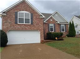 Rental Homes for Rent, ListingId:34566395, location: 2286 Dewey Drive Spring Hill 37174