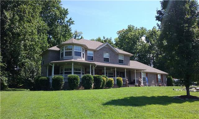 1509 Heller Rdg, Spring Hill, TN 37174