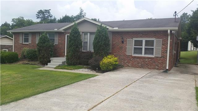 Rental Homes for Rent, ListingId:34566624, location: 207 S Valley Rd Hendersonville 37075
