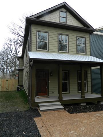 Rental Homes for Rent, ListingId:34566362, location: 3431 33rd Ave Nashville 37212