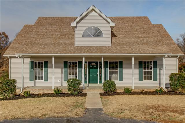 Real Estate for Sale, ListingId: 34566382, Chapmansboro,TN37035