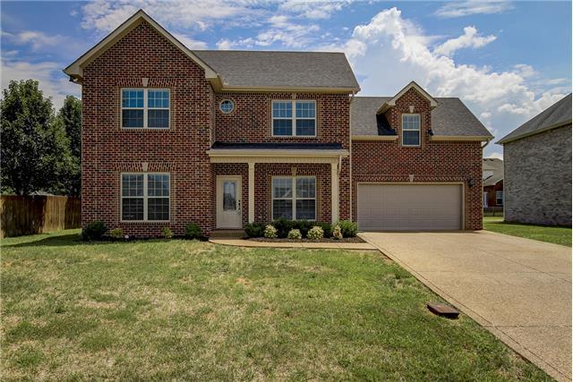 732 Willow Cove Dr, Murfreesboro, TN 37128