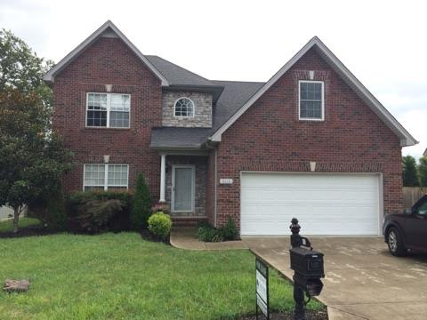 Rental Homes for Rent, ListingId:34598161, location: 4113 Olivet Drive Murfreesboro 37128