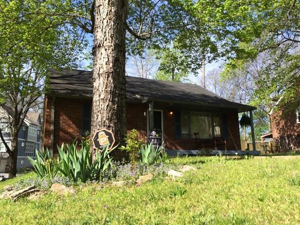 Rental Homes for Rent, ListingId:34598245, location: 1328 Cardinal Nashville 37216