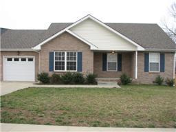 Rental Homes for Rent, ListingId:34598290, location: 1894 Camelot Drive Clarksville 37040